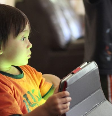 "Managing Screen Time: Lessons from ""Screenagers"""