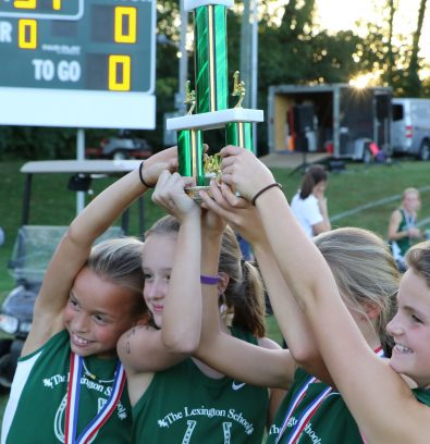 TLS Cross Country Invitational is The Real Thing [Photos]