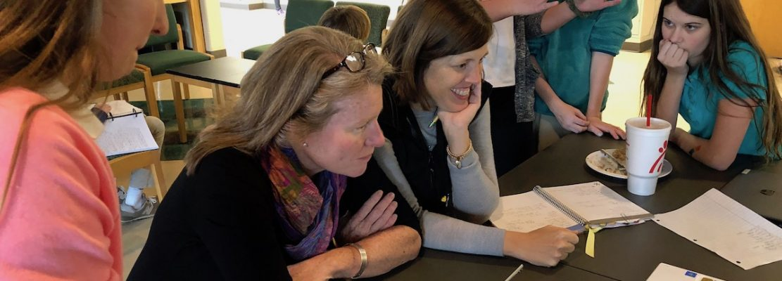 Capstone Project: A Meaningful Collaboration at The Lexington School