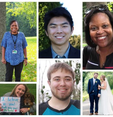 Welcome, New Faculty and Staff!