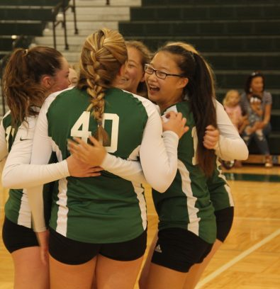 TLS Fall Sports Highlight Resilience and Teamwork [Video and Photos]